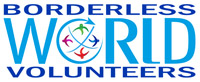 Borderless World Volunteer